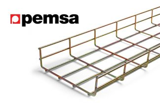 Pemsa Wire Basket